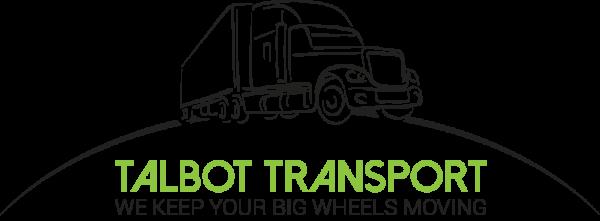 talbot-logo-large